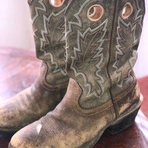 Twisted X  men's cowboy boots